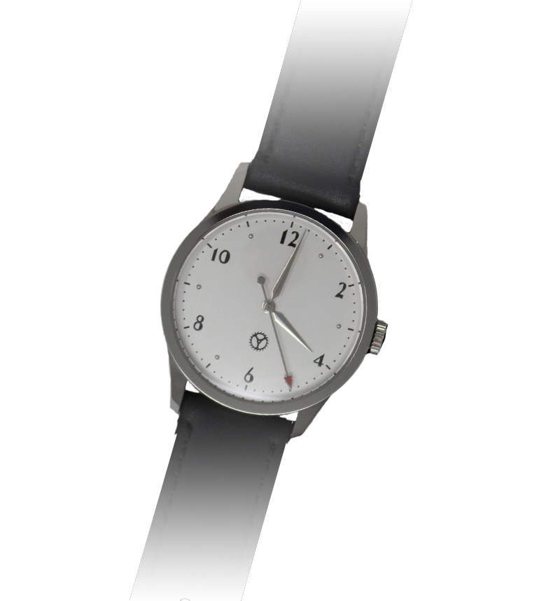 The Series Deco By Build Your Own Watch