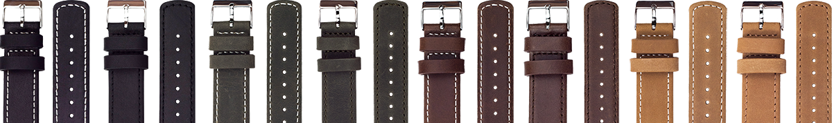 watch band selection